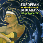 Diverse artiesten - European World of Bluegrass 2007