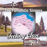 The Famondio Singers - Feeling close
