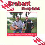 Lambert van Hintum - Brabant M'n éige laand