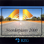 Jan Meiborg - Noorderpiano 2000