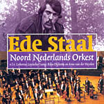 Noord Nederlands Orkest - Ede Staal