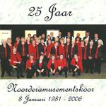 Noorder Amusementskoor - 25 Jaa...