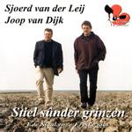 Sjoerd van der Leij en Joop van Dijk -  Stiel sûnder grinzen. Ede Staal yn 'e Fryske taal.