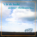 Diverse artiesten - 't Is de lucht achter Oethoezen...