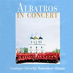 Groninger Christelijk Mannenkoor Albatros - Albatros in concert