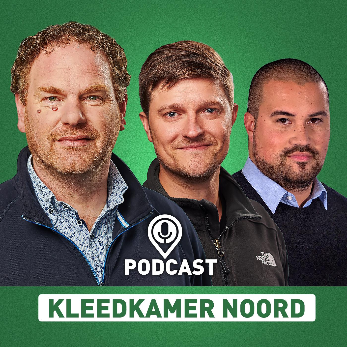 #9: 'Het schieten van Rudez tegen Leiden valt vies tegen'